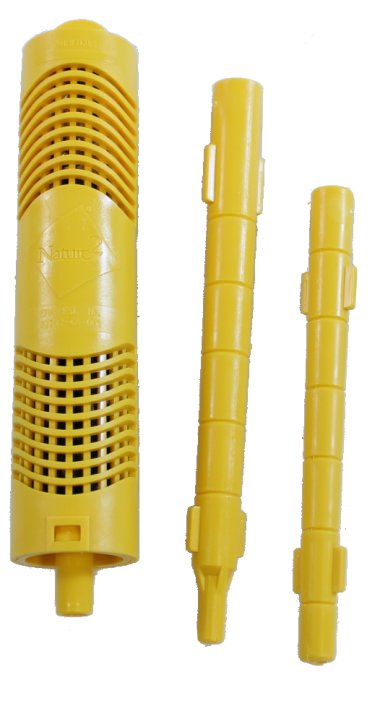 Nature2 Zodiac Spa Mineral Sanitizer Cartridge Stick | W20750