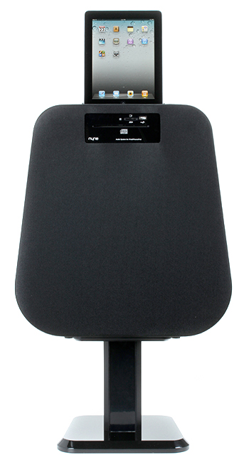 Nyne NH-6500 30-Pin Home Audio iPad/iPhone/iPod Speaker Dock Wireless Bluetooth