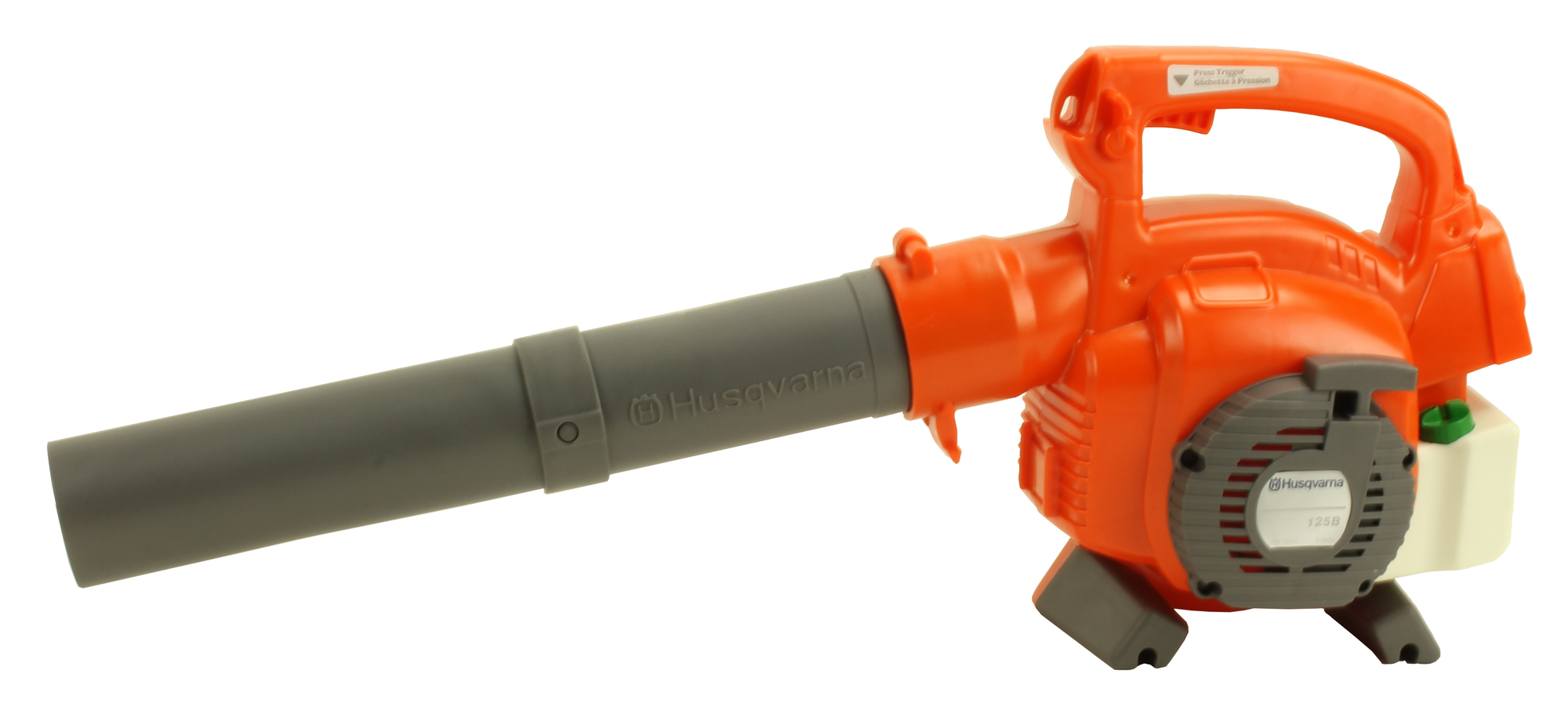 Husqvarna 585729101 125B Toy Kids Battery Operated Leaf Blower
