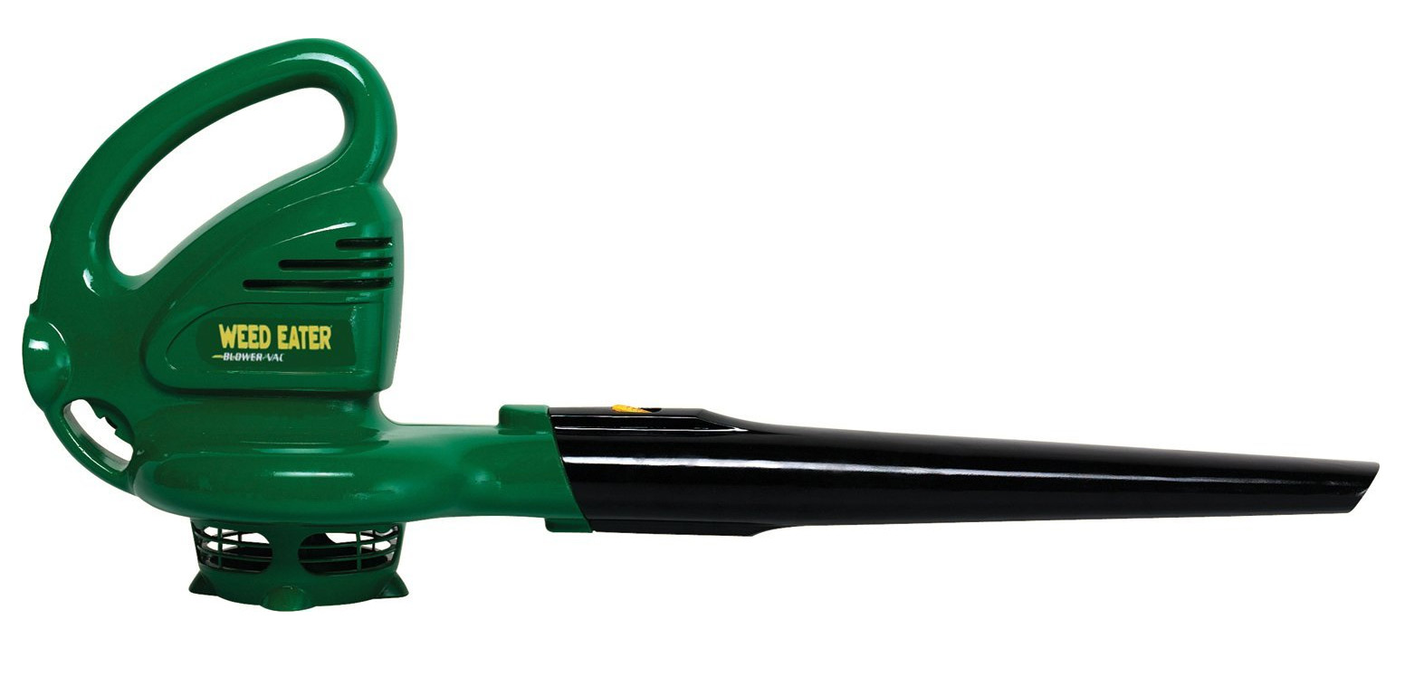 Weed Eater 7.5 Amp 150 MPH Electric Leaf Blower | WEB150