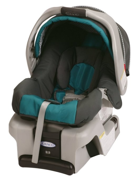 Graco SnugRide 30 Car Seat - Dragonfly | 1853475