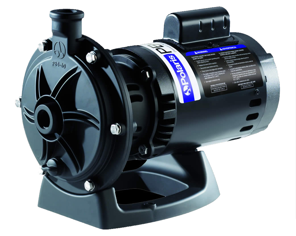 POLARIS PB4-60 Booster Pump 3/4 HP