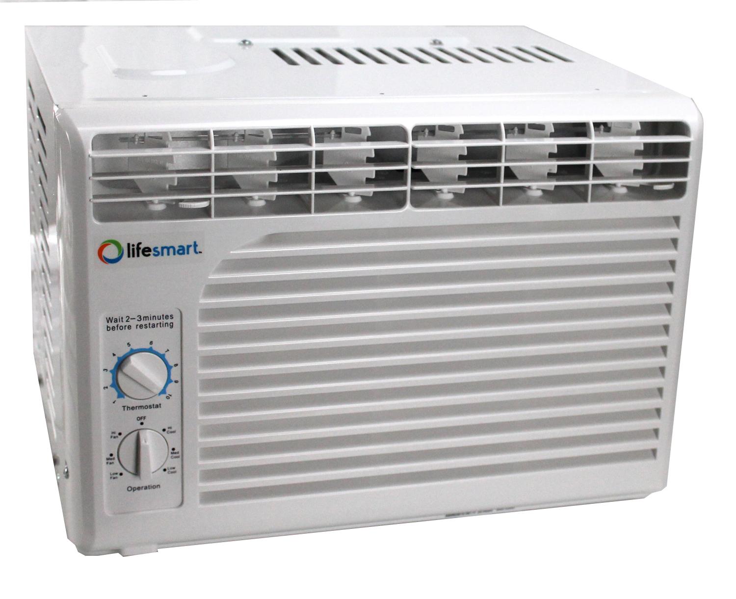 Lifesmart LS-WAC5 5,000 Btu Window Air Conditioner