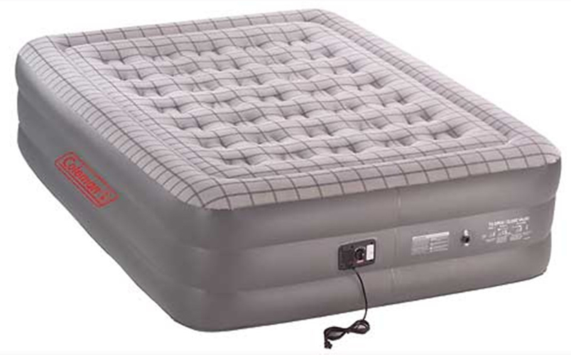 Coleman Quickbed Premium Air Bed - Queen Mattress