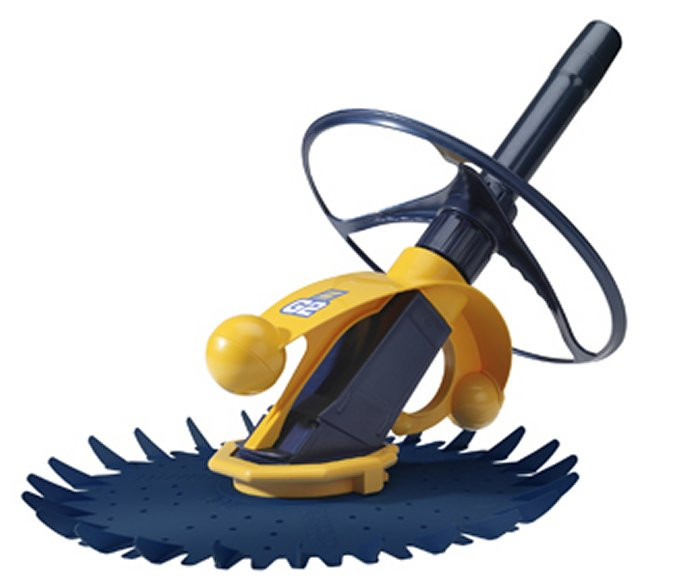 W70472�Zodiac Baracuda G2 In-Ground Automatic Pool Cleaner | W70472