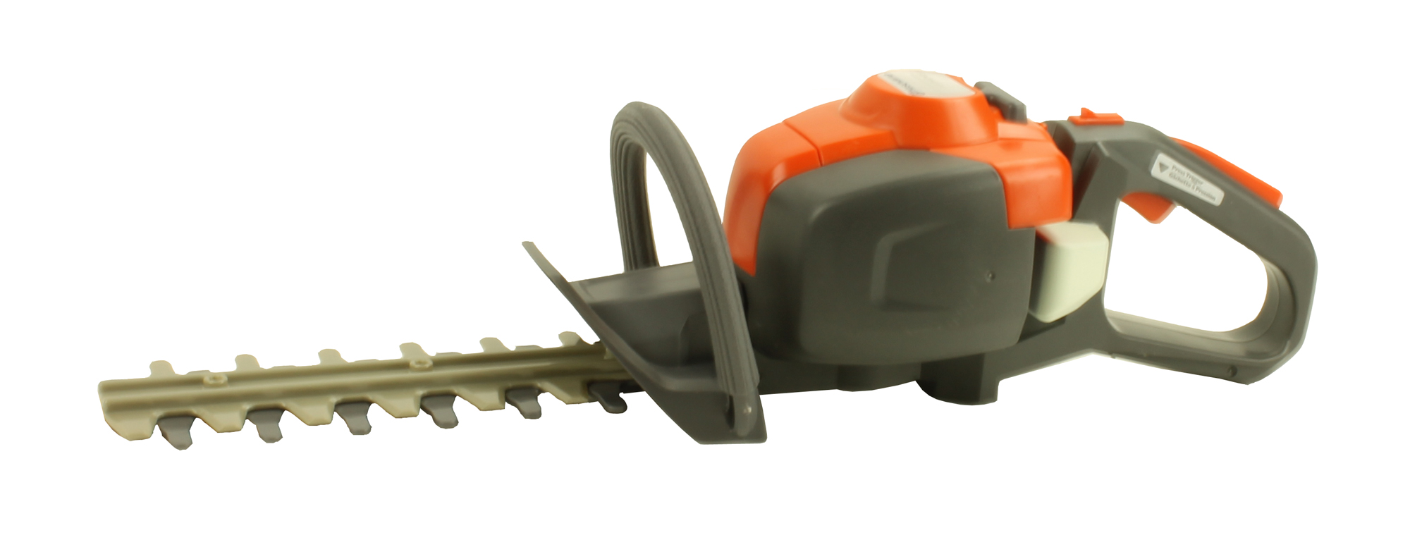 Husqvarna 585729103 122HD45 Toy Kids Battery Operated Hedge Trimmer