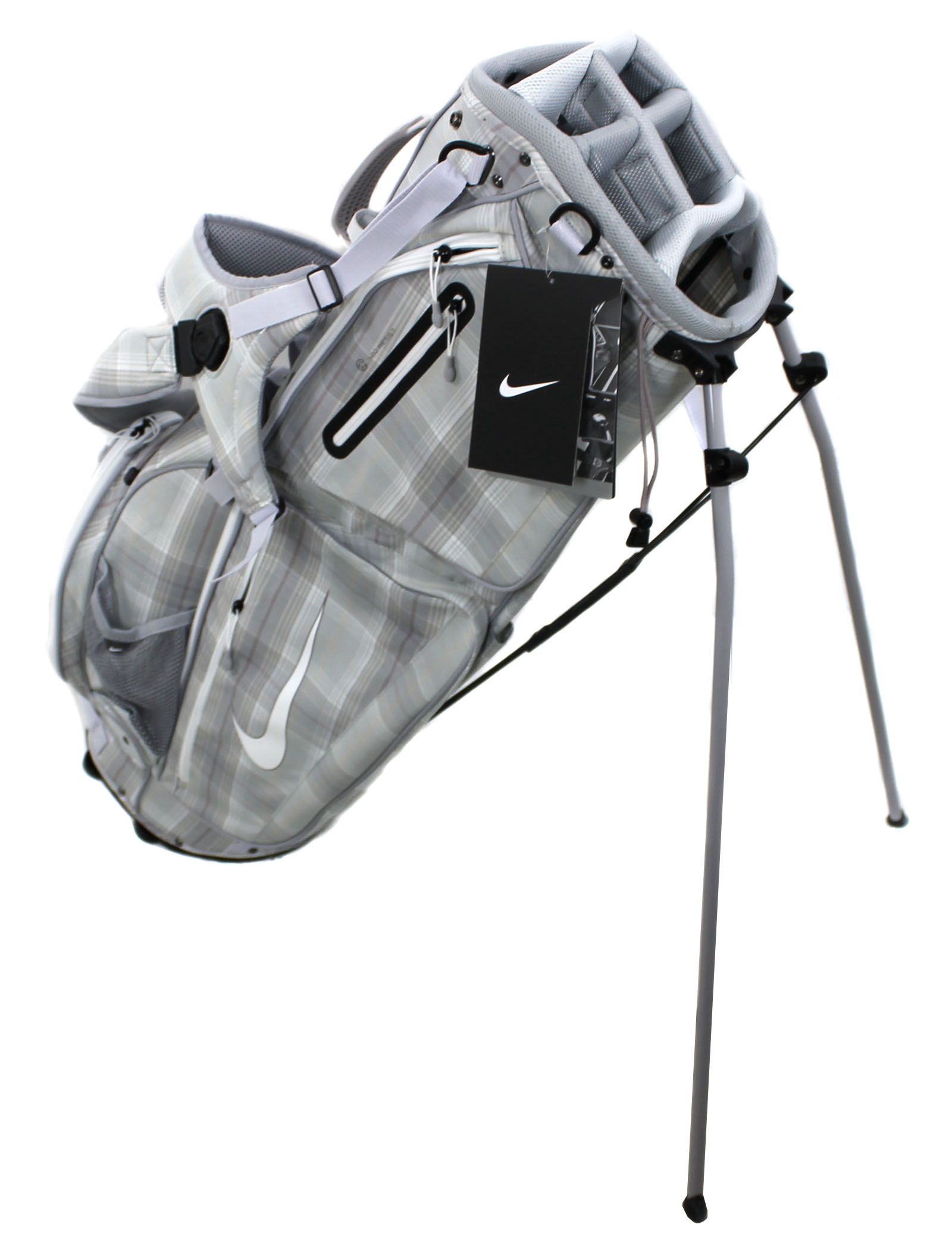 Nike Golf Xtreme Sport IV Adult Bag - White