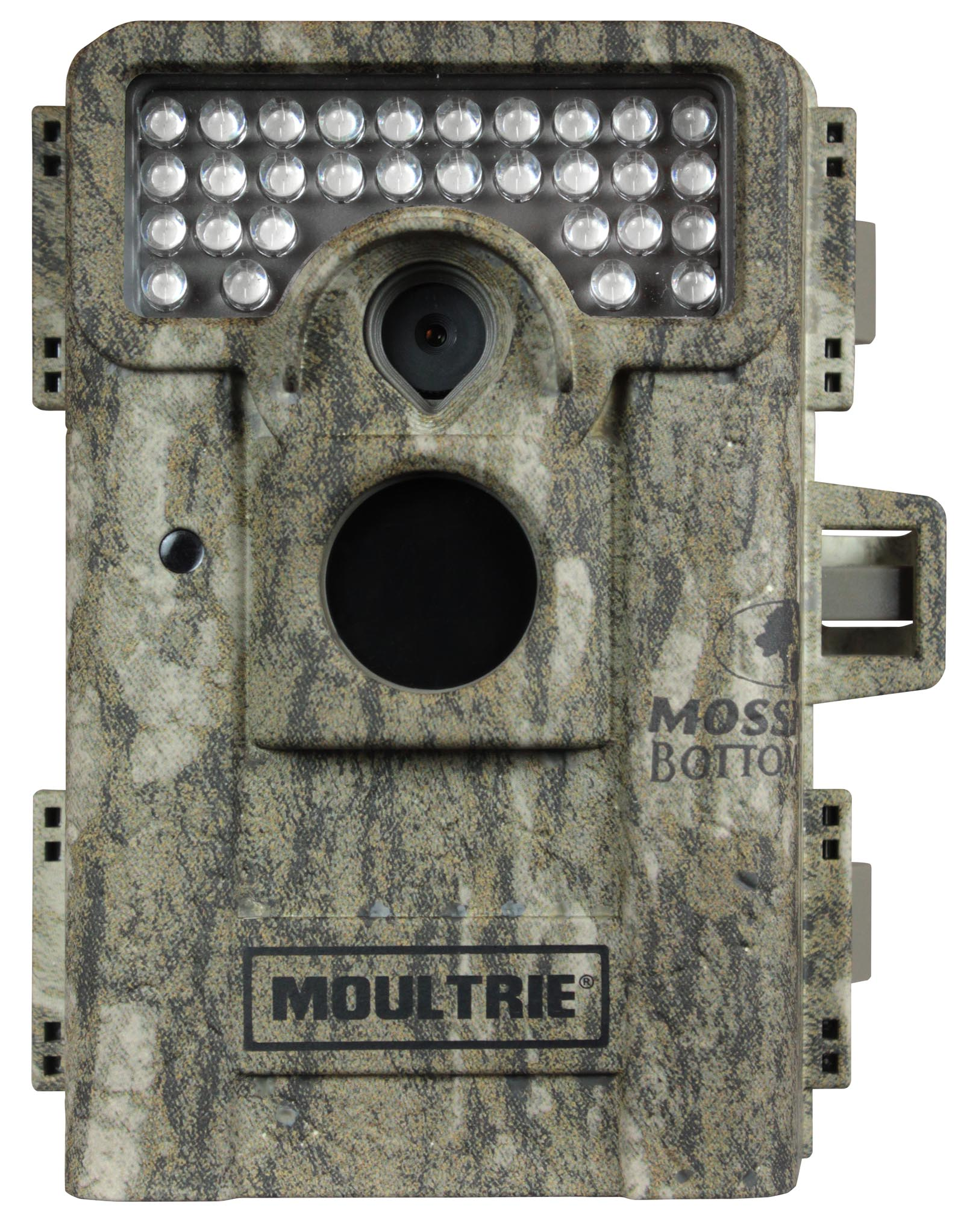 4 x MCG-M880-2�Moultrie M-880 Game Spy Low-Glow Infrared Digital Mini Trail Cameras (8 MP) (4 Pack)