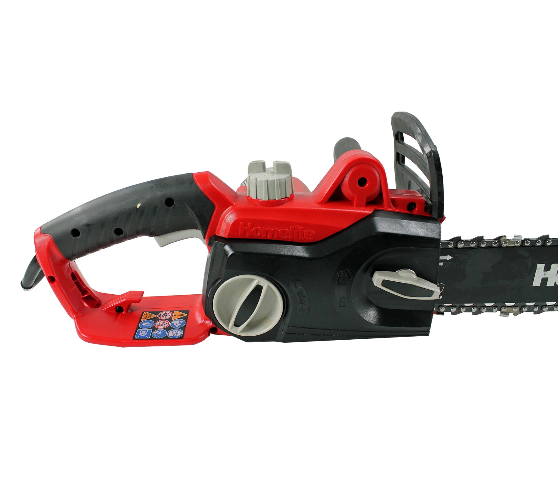 HL-UT43100-RB�Homelite 14-Inch 9.0-Amp Electric Chainsaw | UT43100 (Refurbished)