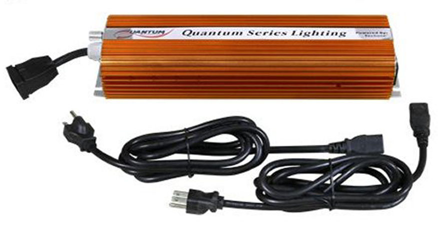 Quantum 1000W Dimmable Digital Ballast | QT1000