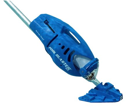 WaterTech Pool/Spa Blaster Max CG Pool Handheld Cleaner