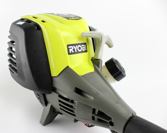 RY34420-RB�Ryobi RY34420 30cc Four-Cycle Gas Powered String Trimmer (Refurbished)