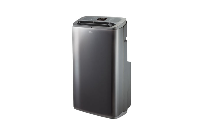 LG LP1213GXR 12,000 Btu Portable Electric Air Conditioner (Refurbished)