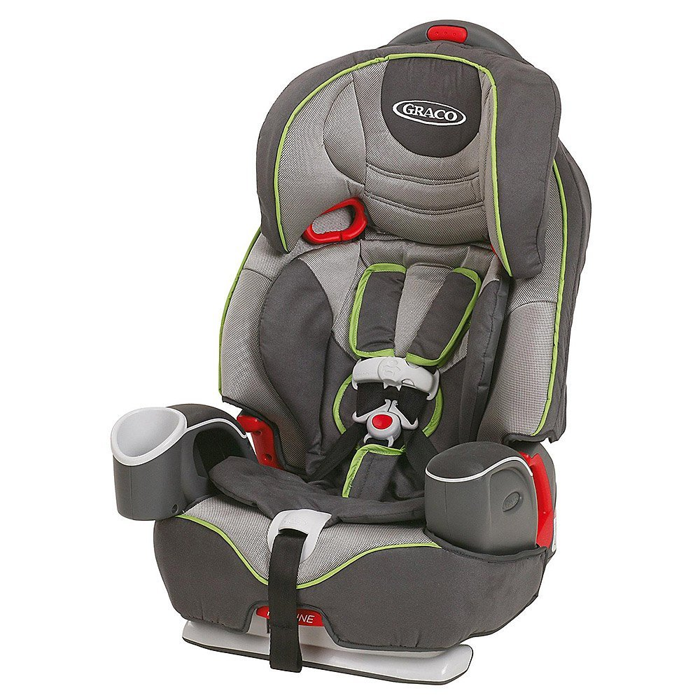 Graco Nautilus 3-in-1 Convertible Car Seat - Gavit | 1759245