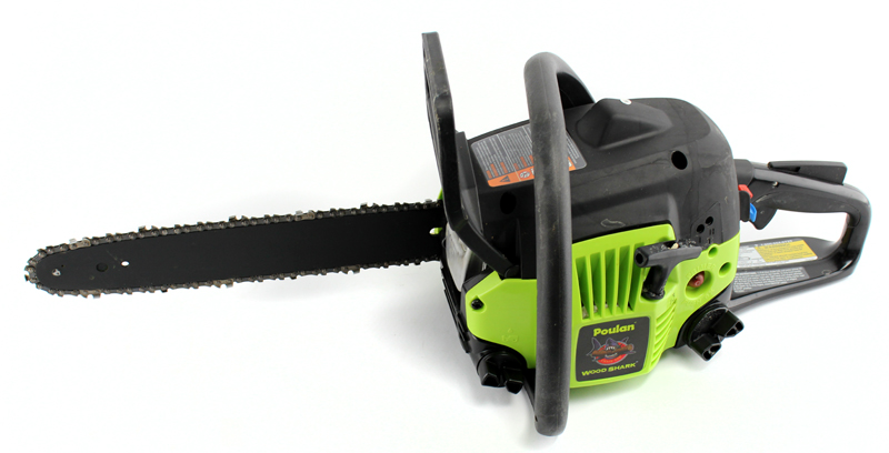 P3314-RB�Poulan P3314 14-Inch 33cc Gas Chainsaw (Refurbished)