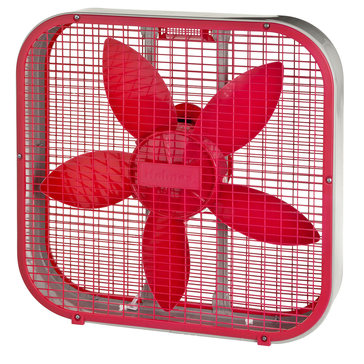 Holmes 20 Inch 3 Speed Air Circulator Box Fan | HABF20