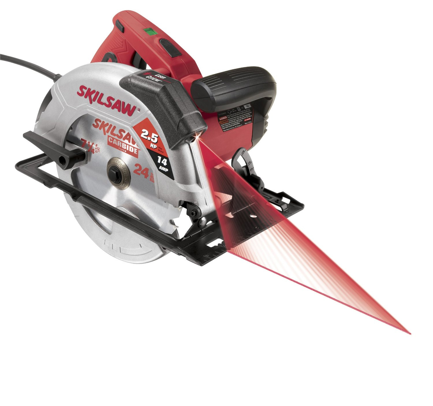 SKiL 13 Amp 7-1/4-Inch Circular Saw ( Refurbished) | 5680-01