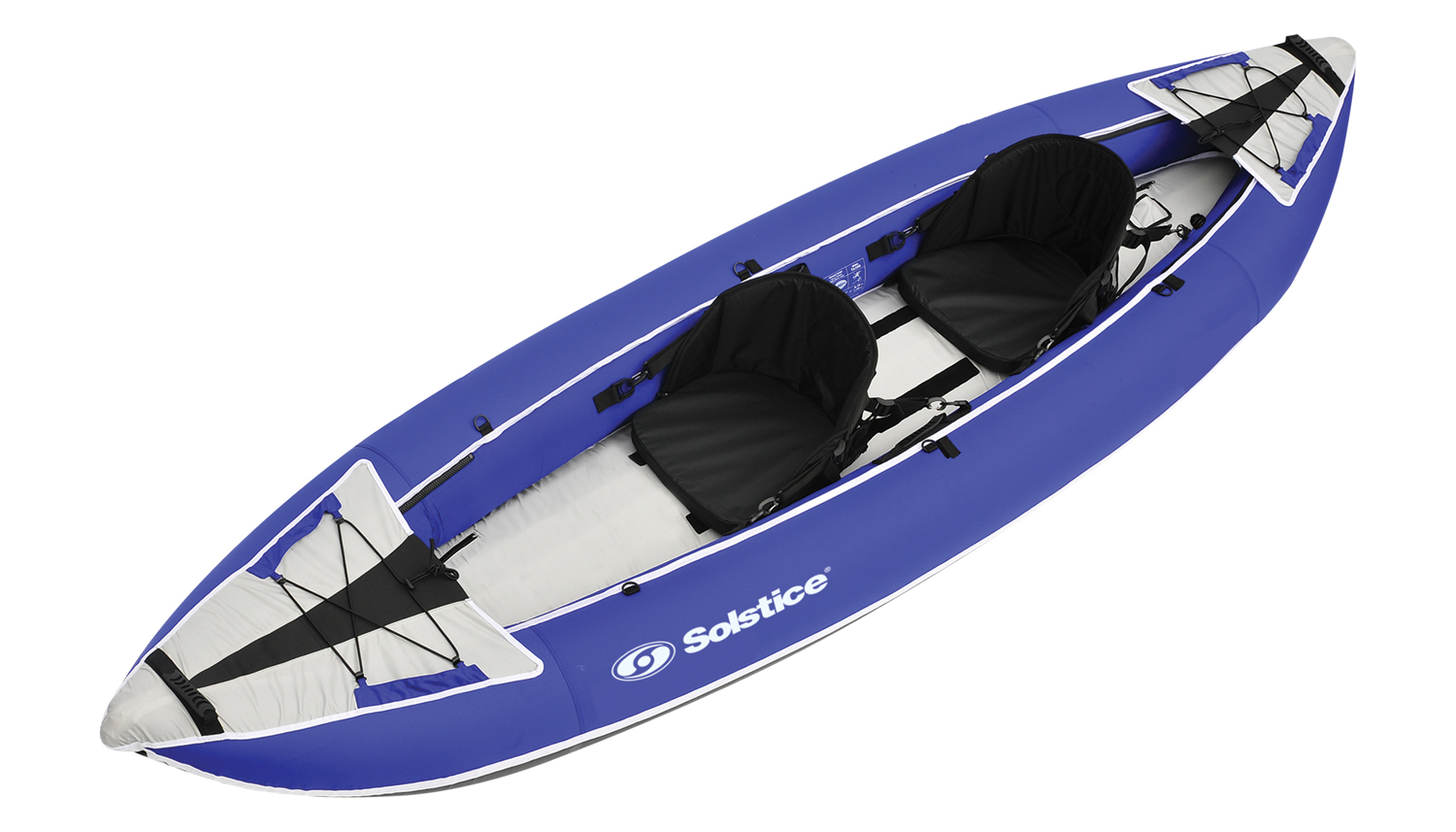 Solstice Durango Inflatable Whitewater Kayak | 29635