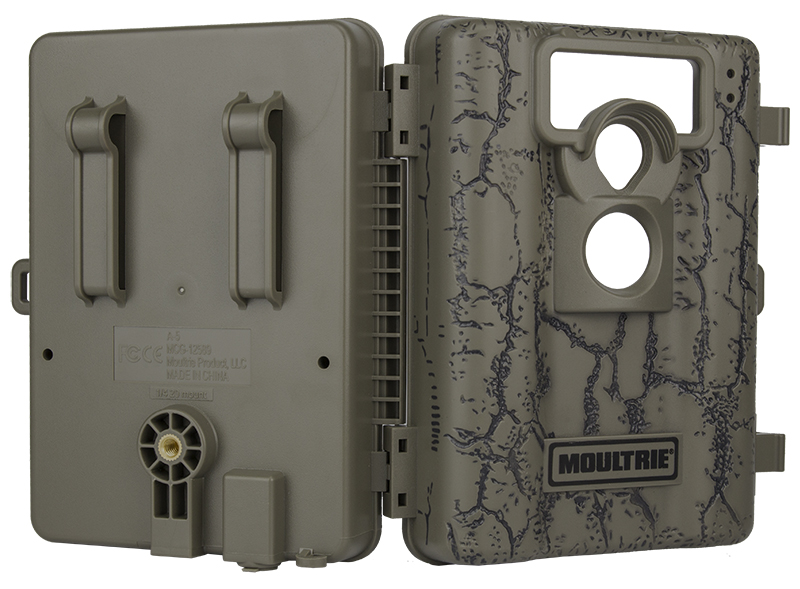 12589�Moultrie A5 Game Spy Low-Glow Infrared Digital Trail Camera (5 MP)