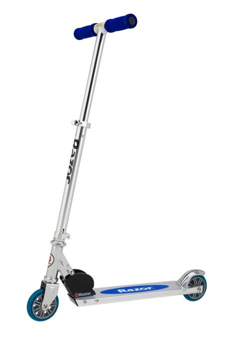 Razor A Kick Scooter (Blue)