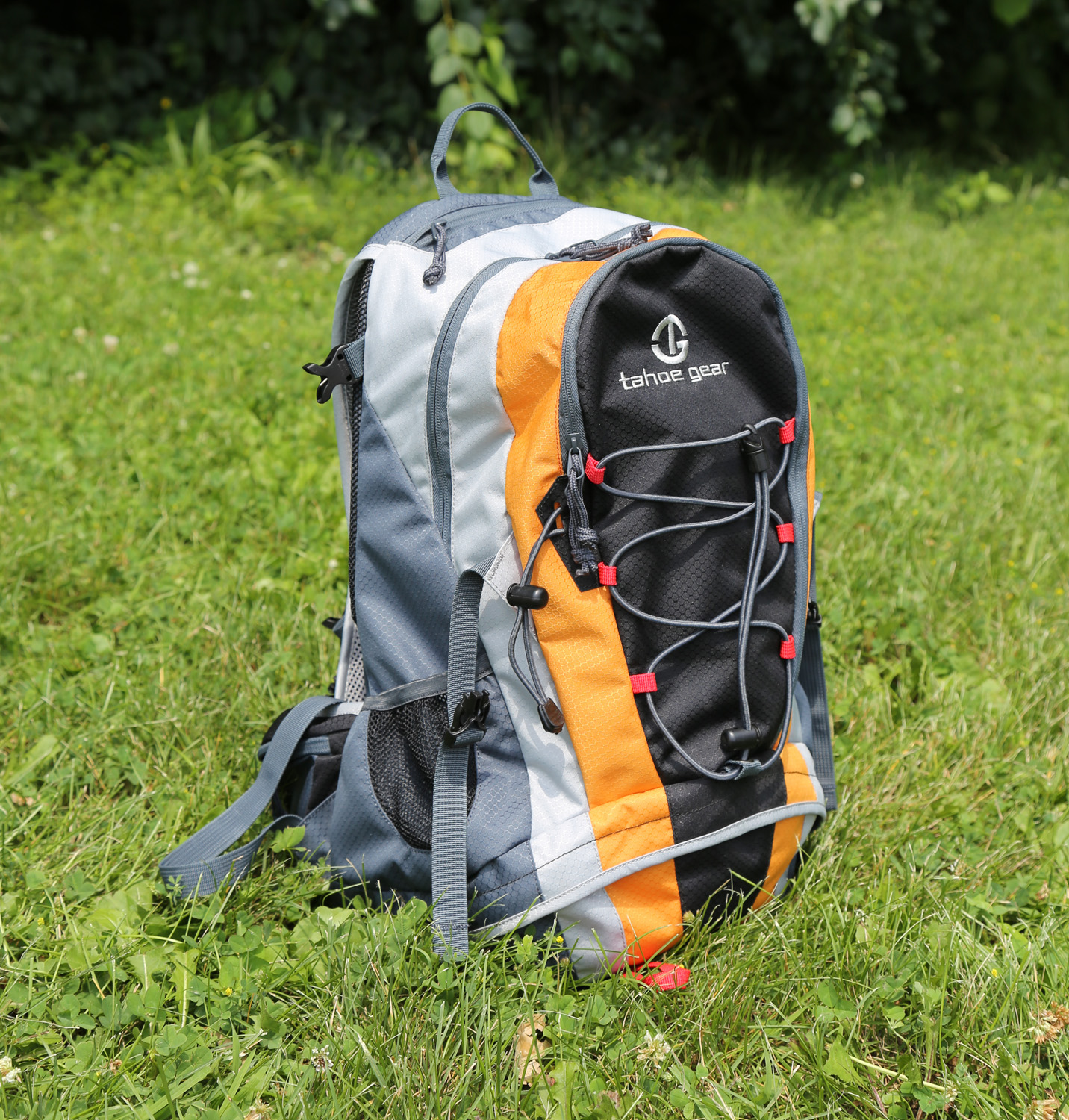 Tahoe Gear Napa 25L Backpack