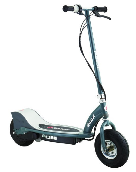 Razor E300 Electric Scooter - Gray | 13113614