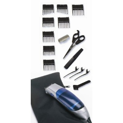 HKVAC-2000-U�Remington HKVAC-2000 Haircut Kit