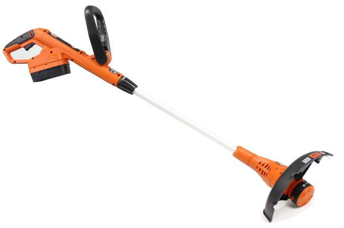 NST2118R-RB�Black & Decker 12-Inch Electric Trimmer/Edger (Refurbished) | NST2118