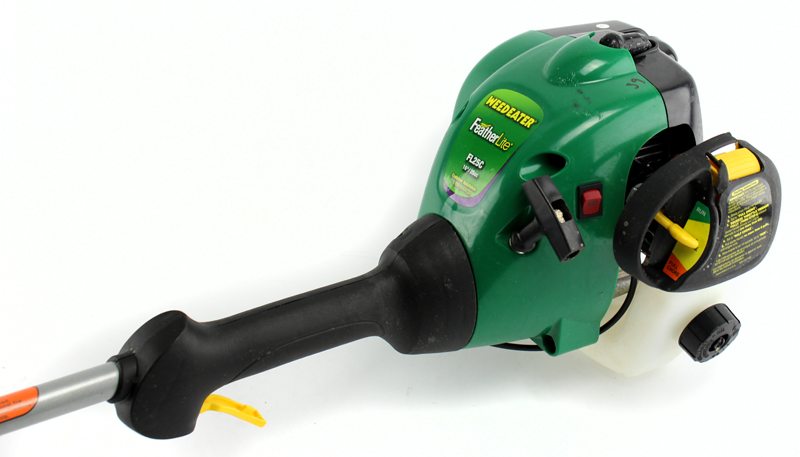 FL20�Weed Eater FL20 20cc Gas Line Trimmer (Refurbished)