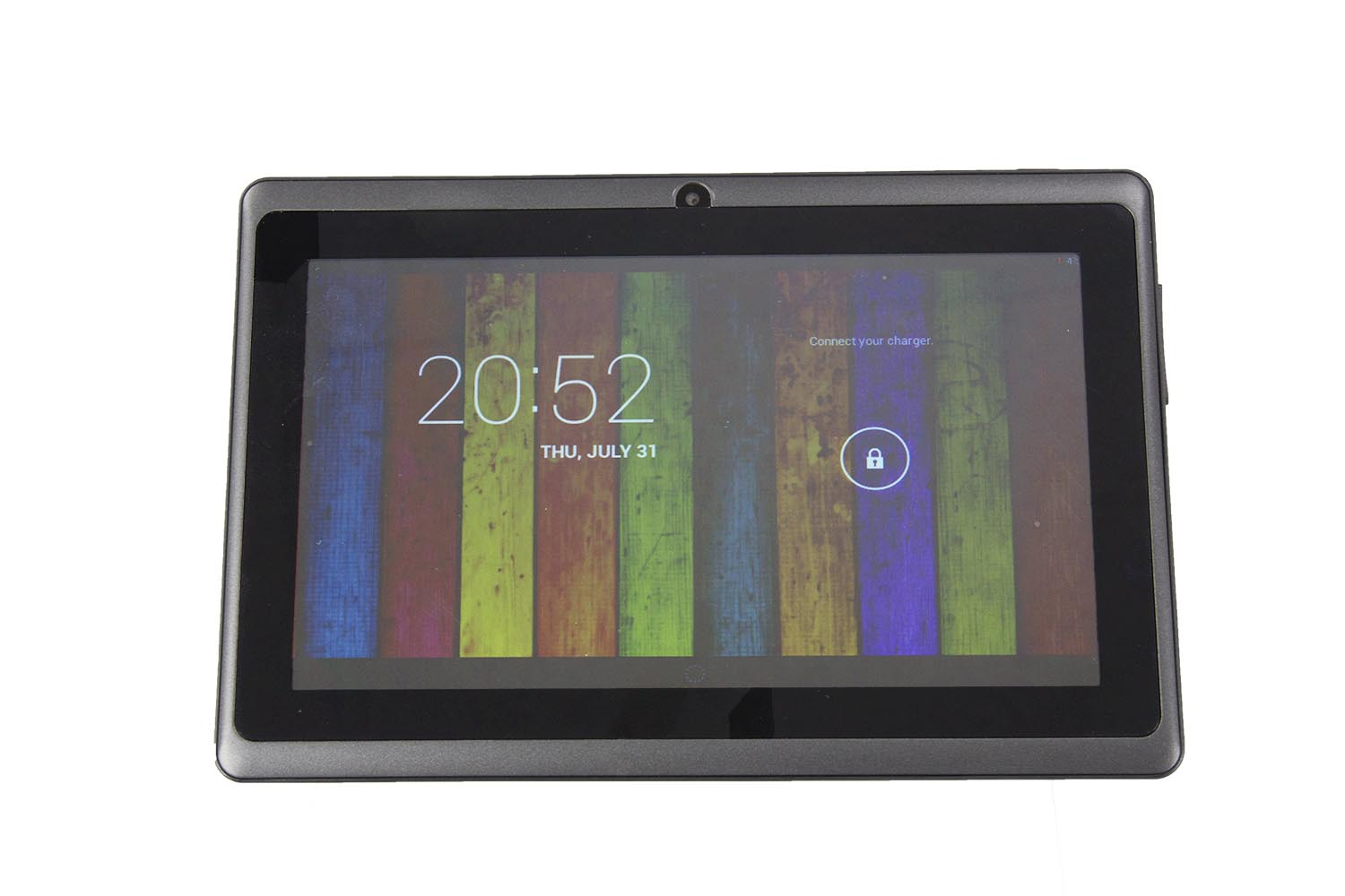 "Bright Tab 7"" 4.2 Jellybean Android WiFi Dual Camera Tablet 