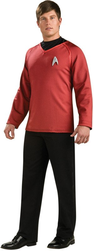 Star Trek Grand Heritage Scotty Costume - Medium | 889159