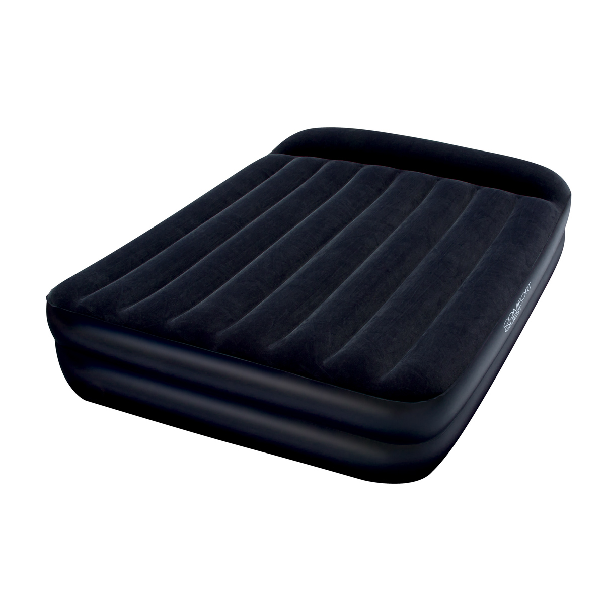 Bestway Premium Air Bed w/ Pump - Queen | 67404E