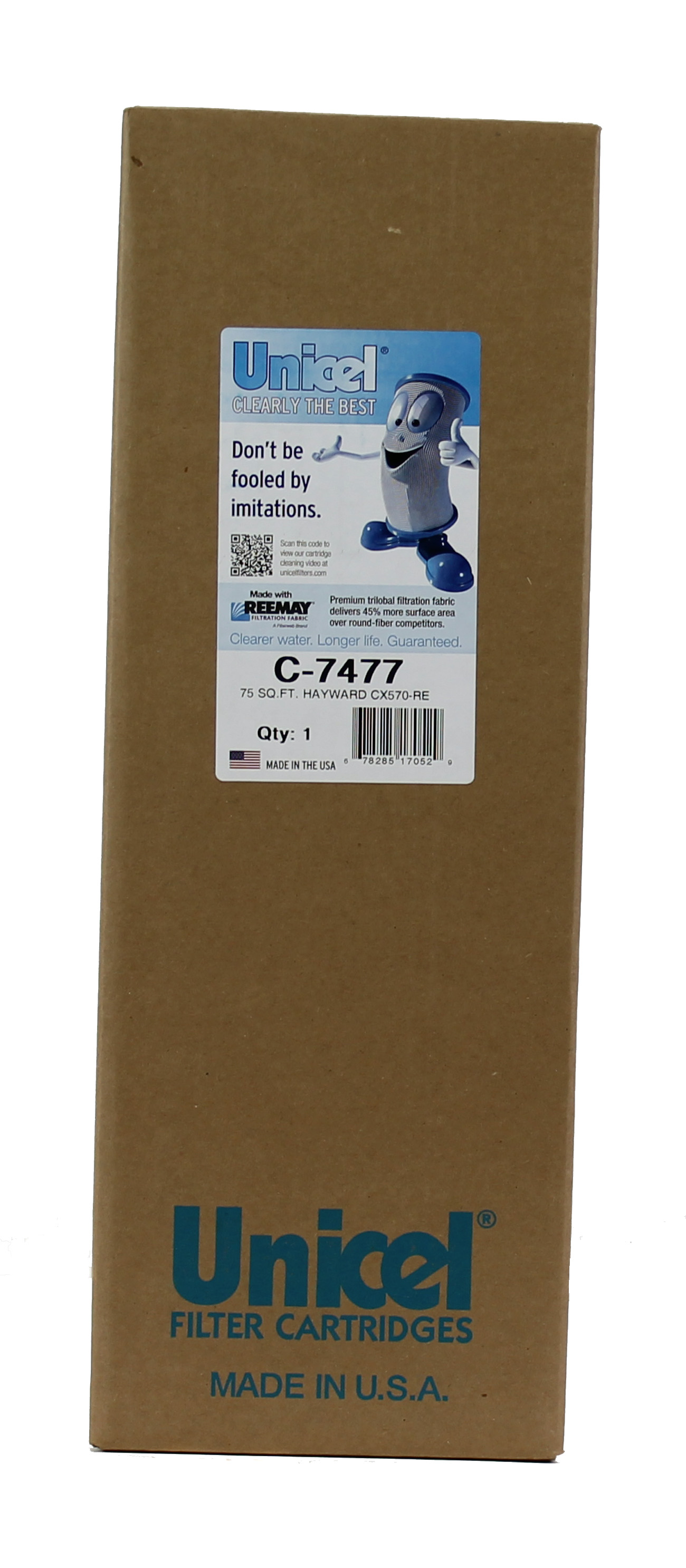 C7477�Hayward C-7477 Replacement Pool Filter