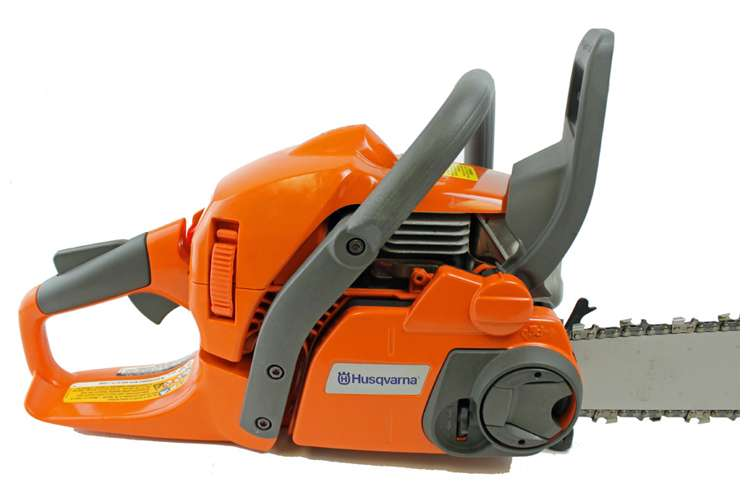 450E-20-SAW�Husqvarna 450E 20-Inch Bar 50.2cc Gas-Powered Chainsaw