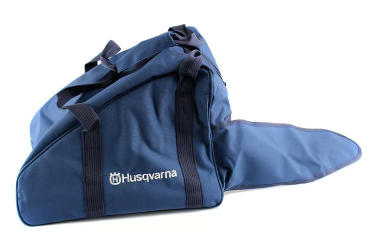 505690095�Husqvarna 505690095 Canvas Chain Saw Carrying Case/Bag