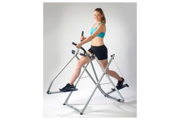 GEDGEGECAT�Gazelle Edge Exercise Machine