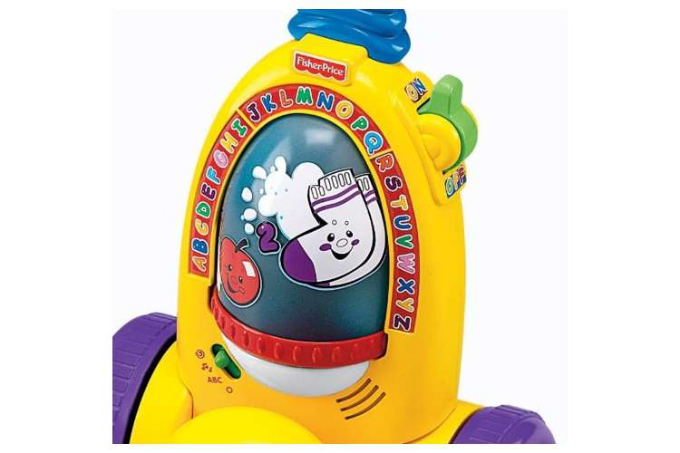 Fisher Price Vaccum : Fisher Price Laugh Learn Learning ...