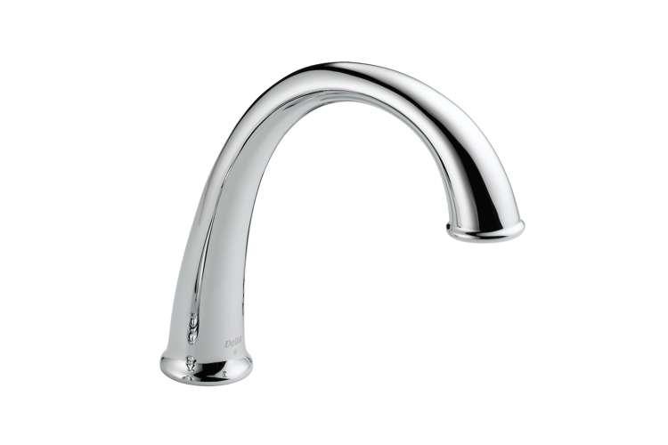 Delta Faucets Leland Roman Tub Trim T2775