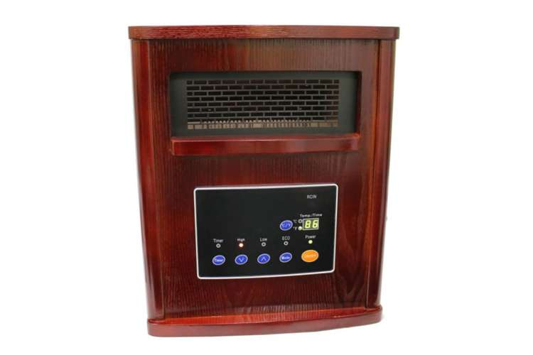 SND-1500-3�Source Network Discovery SND-1500-3 1500W Infrared Quartz Heater