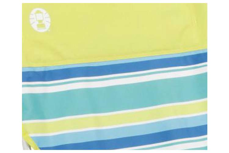 Coleman Utopia Breeze Beach Sling Chair W Carry Bag