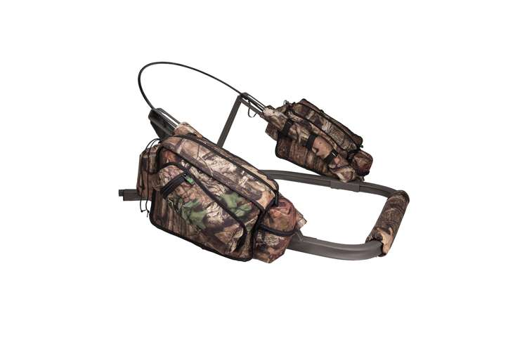 Summit Sentry Sd Closed Front Tree Stand Summit Deluxe