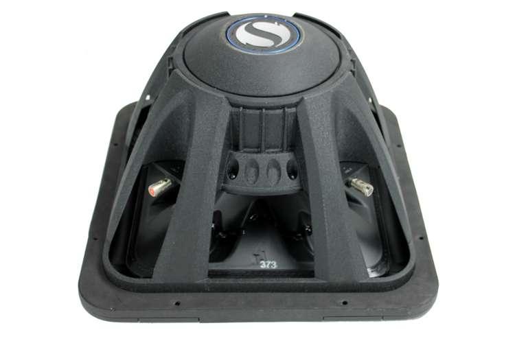 11S15L72�2011 Kicker S15L7 15-Inch 2000W Subwoofer L7
