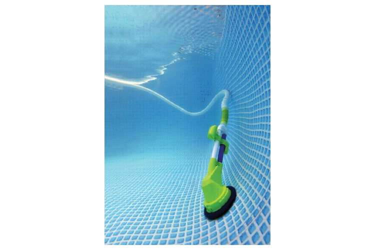 K751CBX�Zappy Automatic Above-Ground Pool Vacuum Cleaner | K751CBX